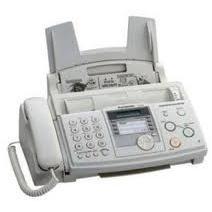 Máy fax Panasonic KX-FP 701 (fax film)