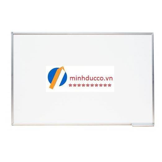 Bảng từ trắng viết bút dạ 120x150cm (TH19)