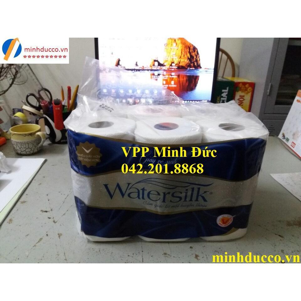 Giấy vệ sinh Watersilk