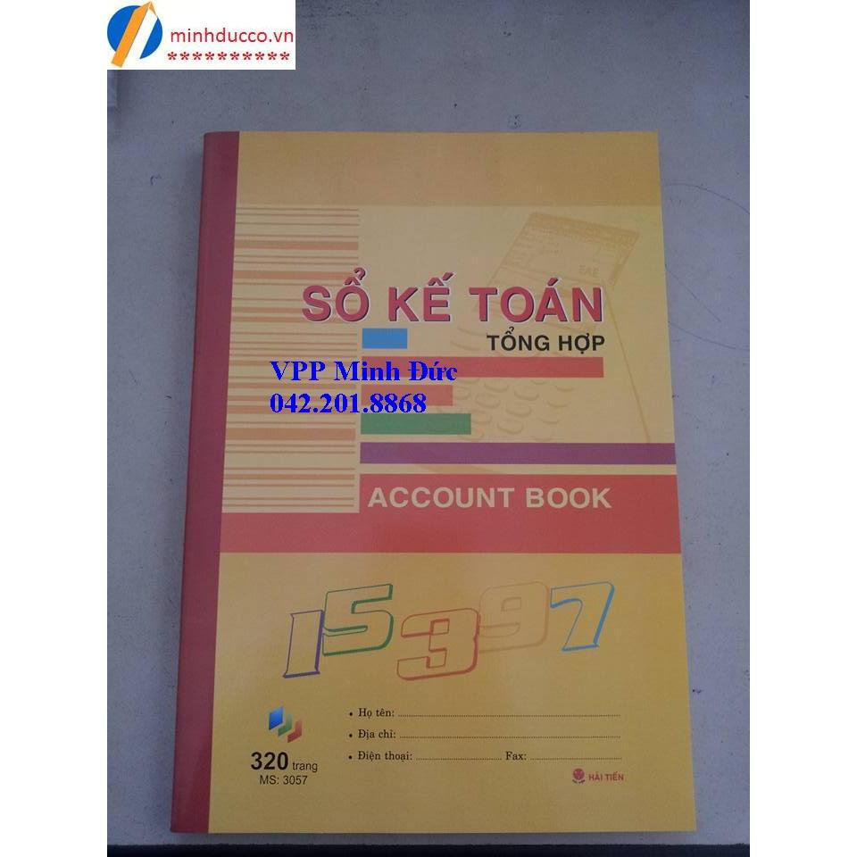 Sổ kế toán tổng hợp HT-320tr
