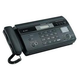 Máy Fax giấy nhiệt PANASONIC KX-FT 987