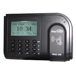 Máy chấm công thẻ cảm ứng Abrivision ABS300