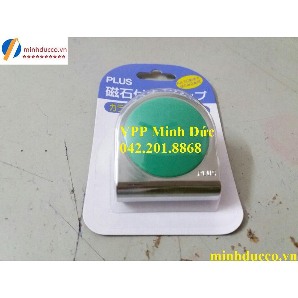 Nam châm dính bảng Plus to (43mm)