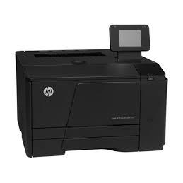 Máy in HP Laser Color 251NW