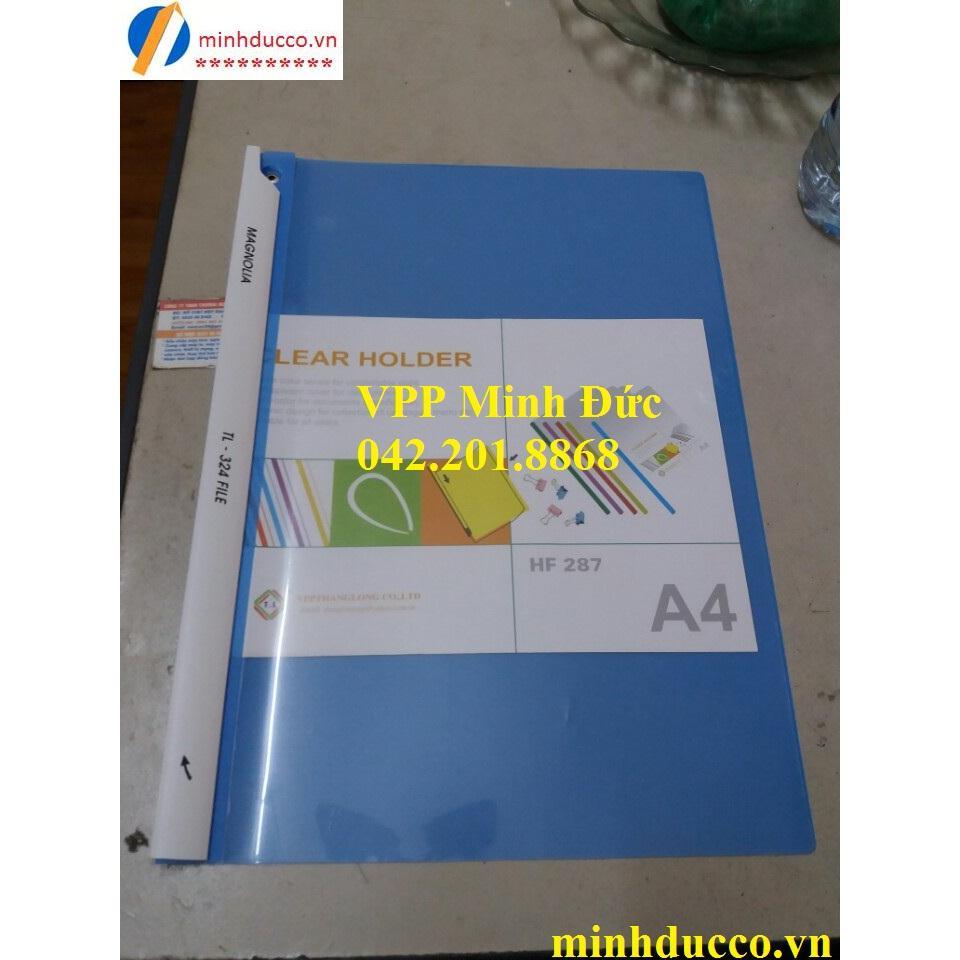 File rút gáy Q324