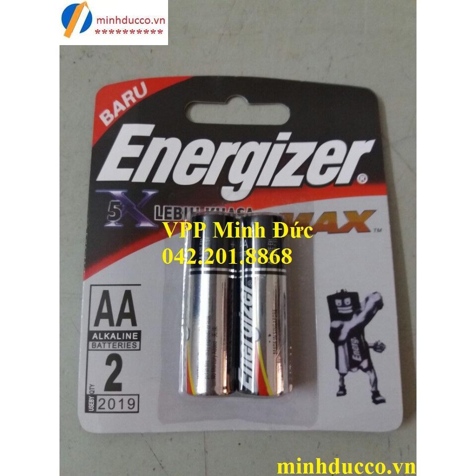 Pin Energizer AA