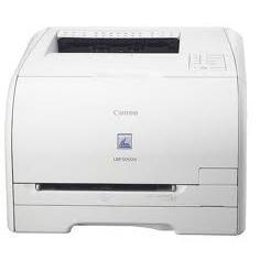 Máy in laser màu Canon Laser Printer LBP5050N