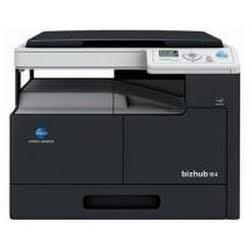Máy photocopy Konica Bizhub-164+MB-503