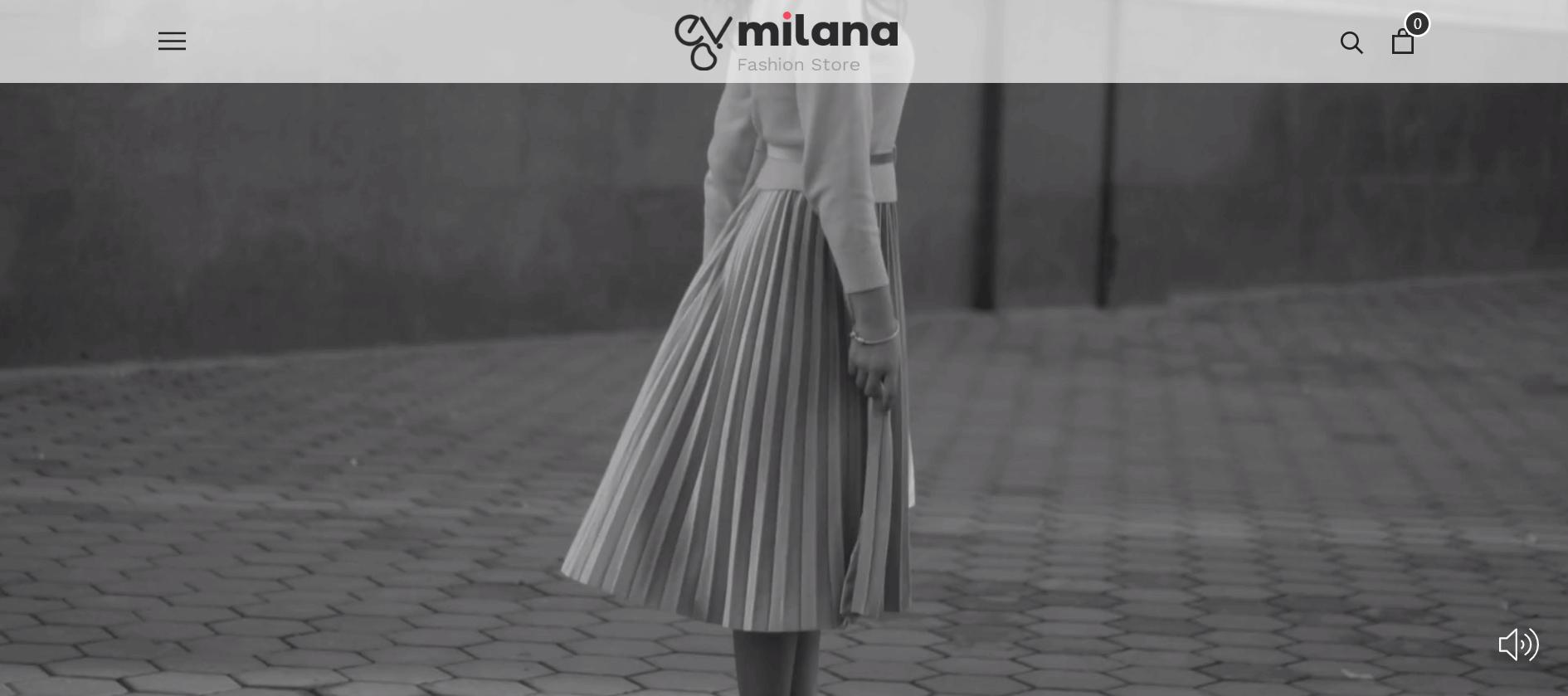 Evo Milana Video