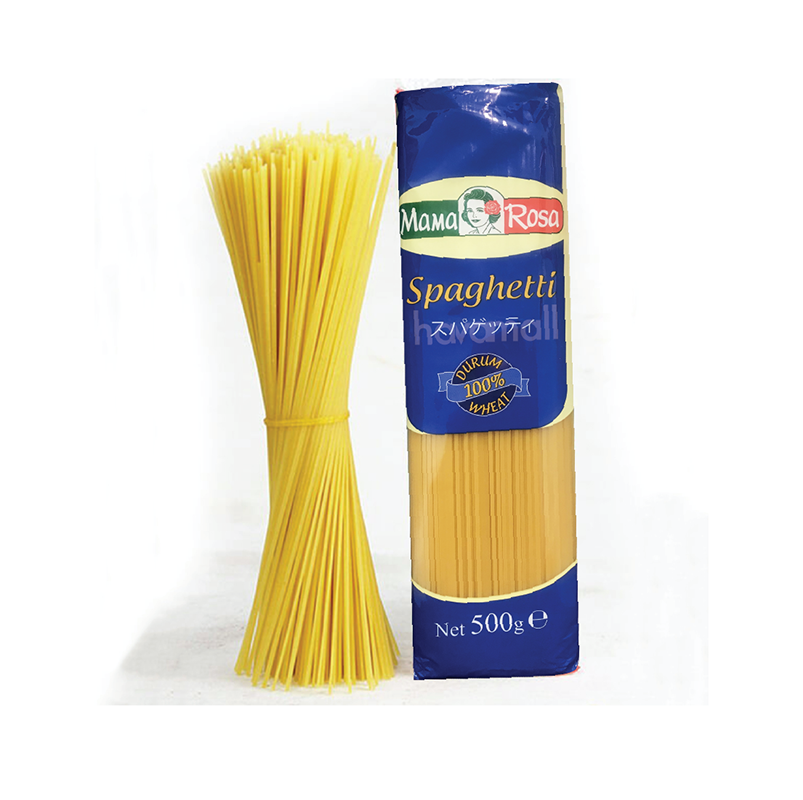 Mì Ý Mama Rosa Spaghetti Gói 500gr