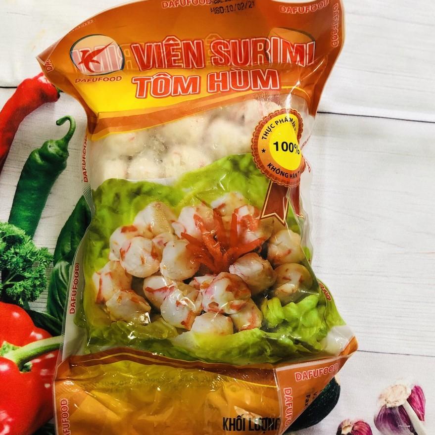 Surimi Chả Tôm Hùm 500gr