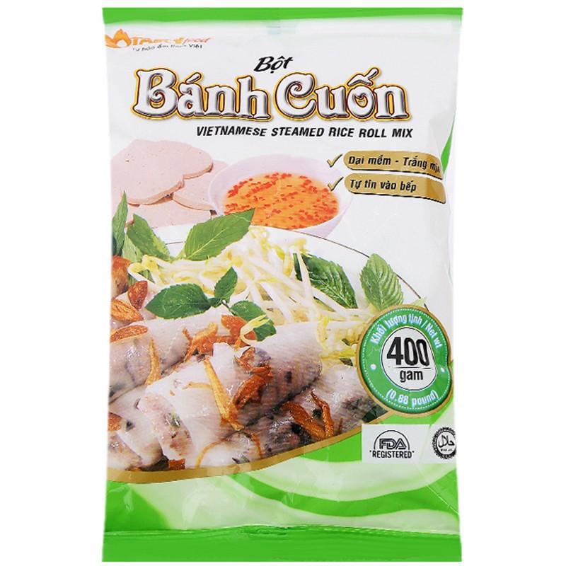 Bột Bánh Cuốn Tài Ký Food Gói 400gr