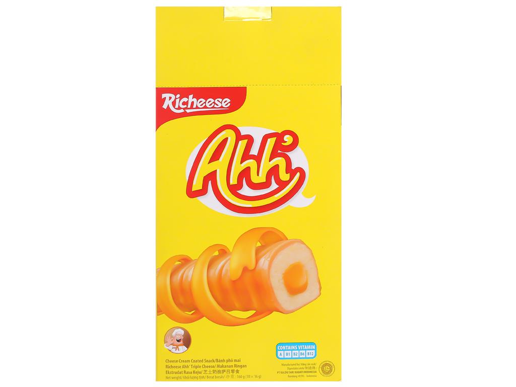 Bánh Phô Mai Richeese AHH Hộp 150gr