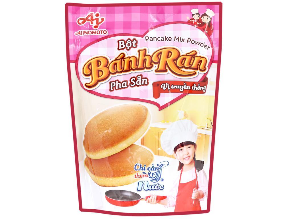 Bột Bánh Rán Ajinomoto Vị Truyền Thống 200gr/Gói