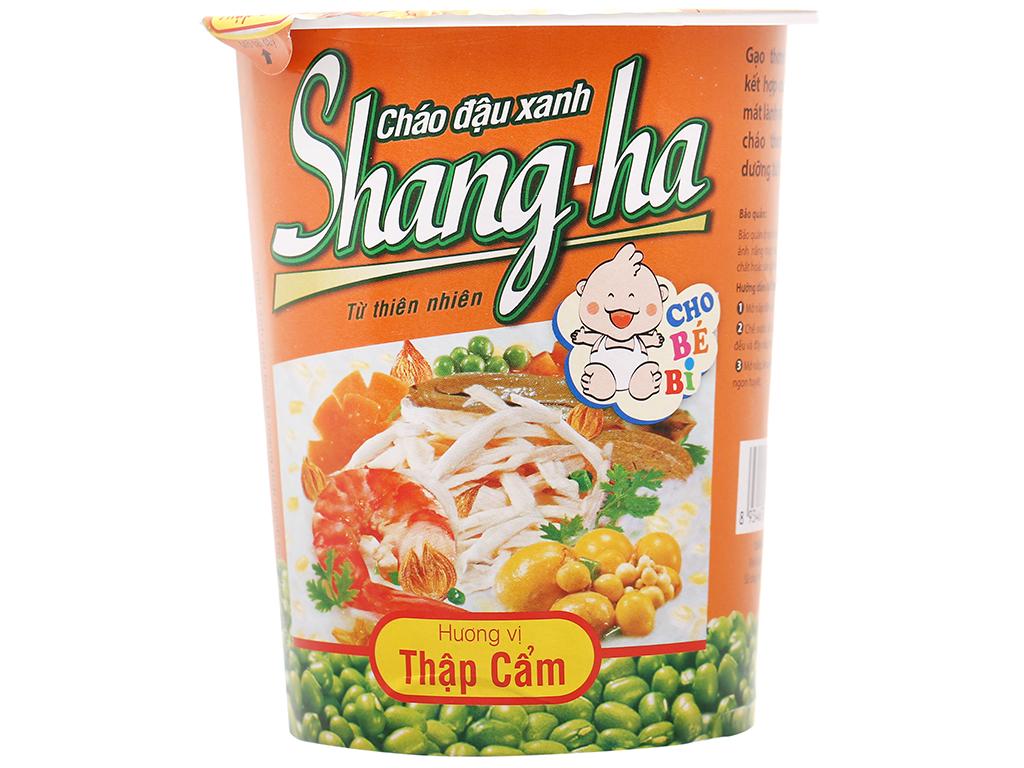 Cháo Ly Shang-ha Hương Vị Thập Cẩm Ly 50gr