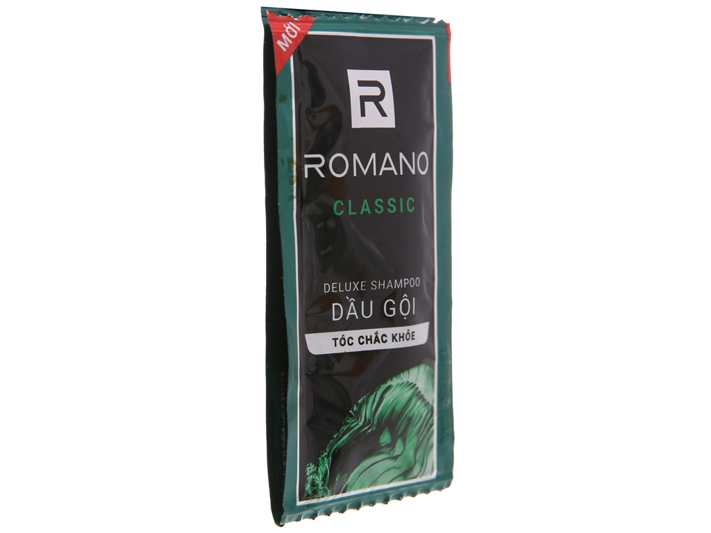 Dầu Gội Romano 14 Gói/Dây