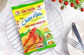 Bột Chiên Giòn Vĩnh Thuận 150Gr/Gói