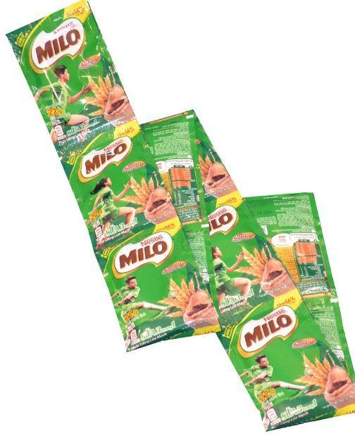 Sữa Bột Milo 10 Gói/Dây