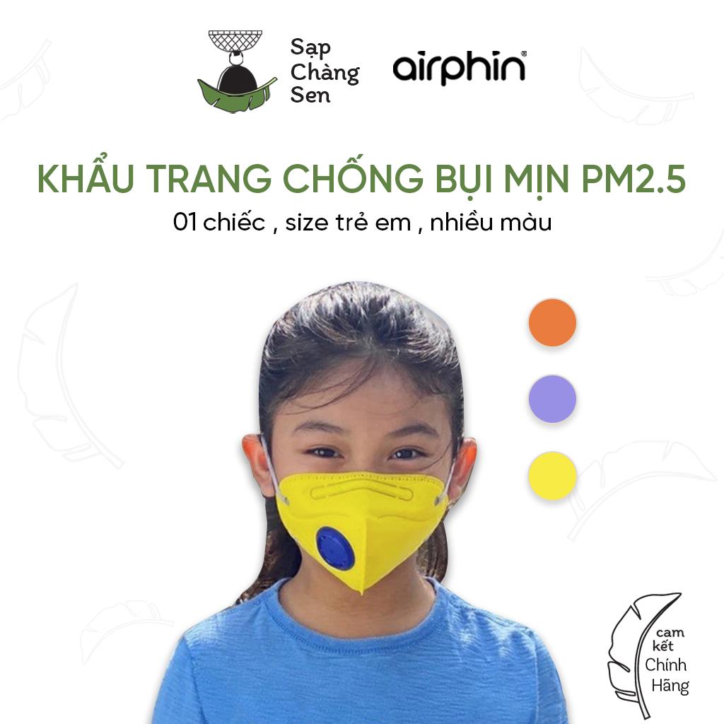 khau-trang-airphin-tre-em-5-12t-nhieu-mau-sap-chang-sen
