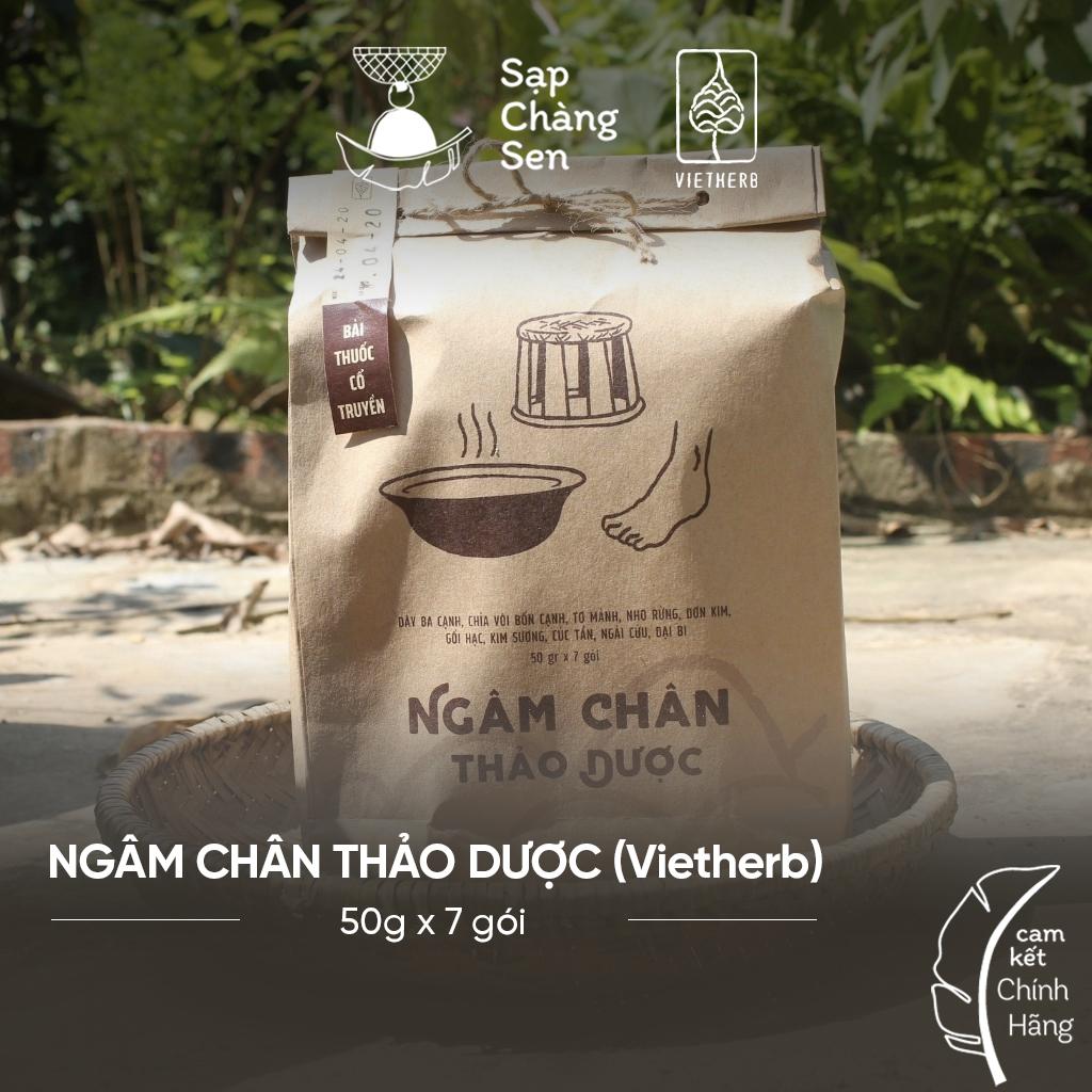 ngam-chan-thao-duoc-vietherb-50g-x-7-goi-sap-chang-sen