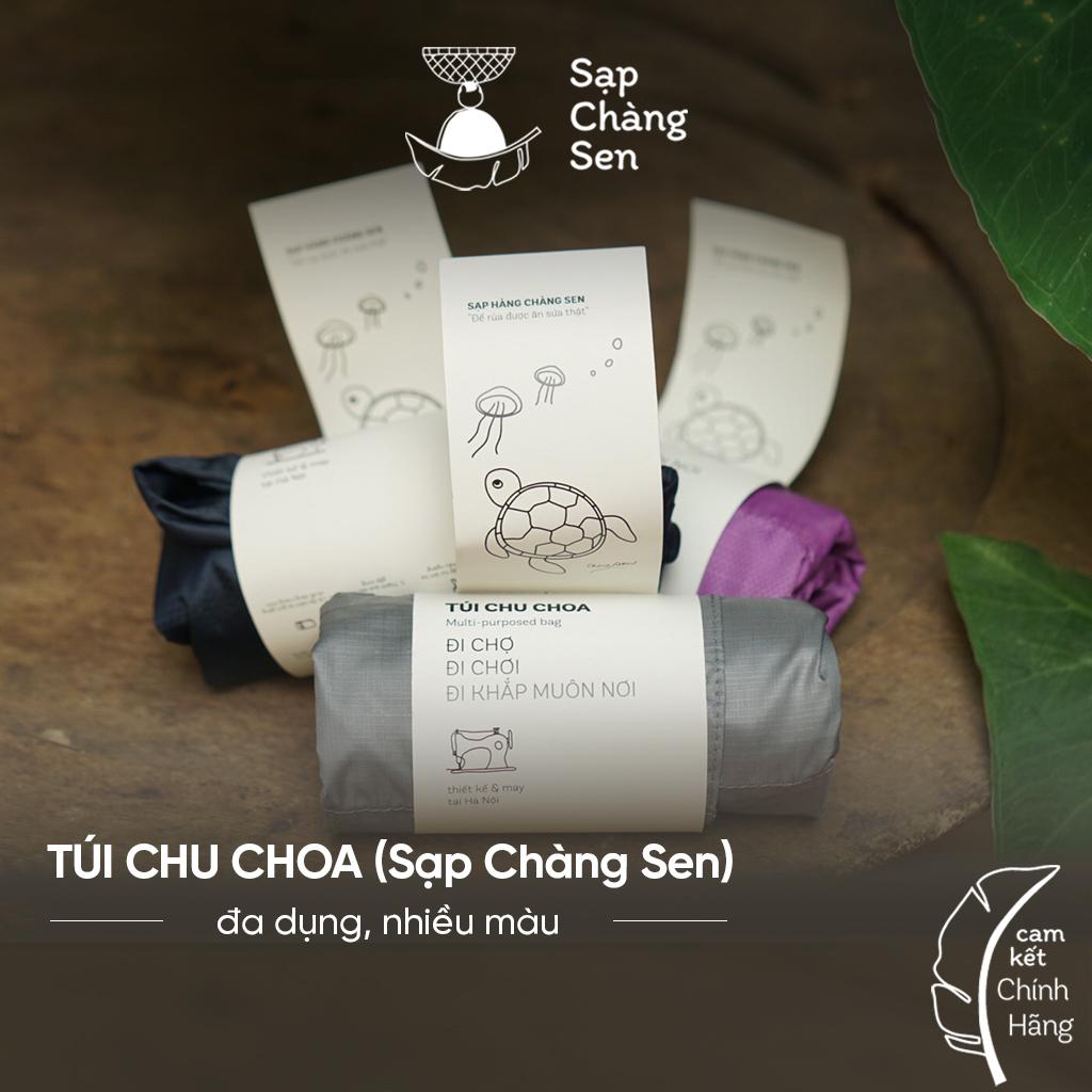 Túi Chu Choa (Sạp Chàng Sen) - nhiều màu