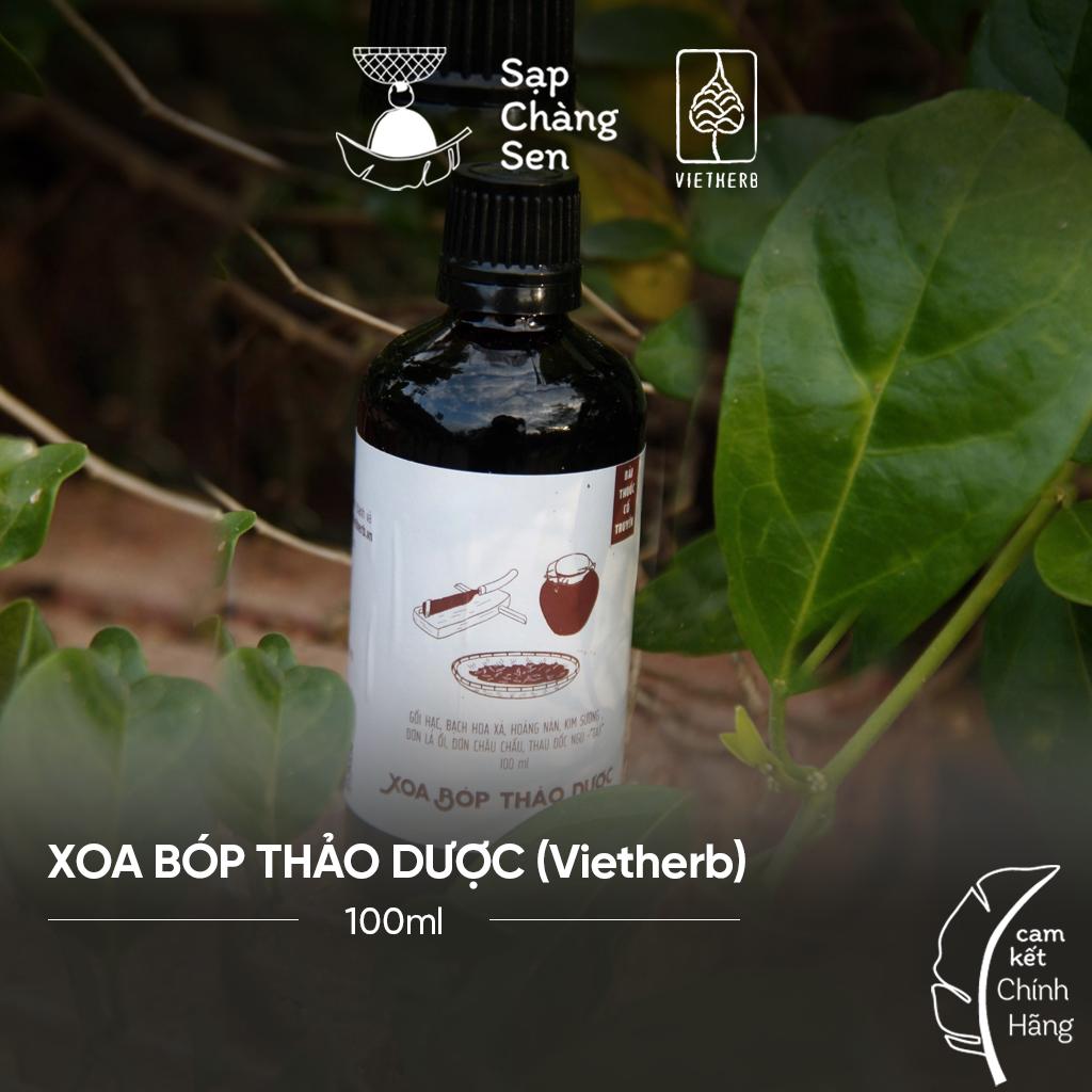 xoa-bop-thao-duoc-vietherb-100ml-sap-chang-sen
