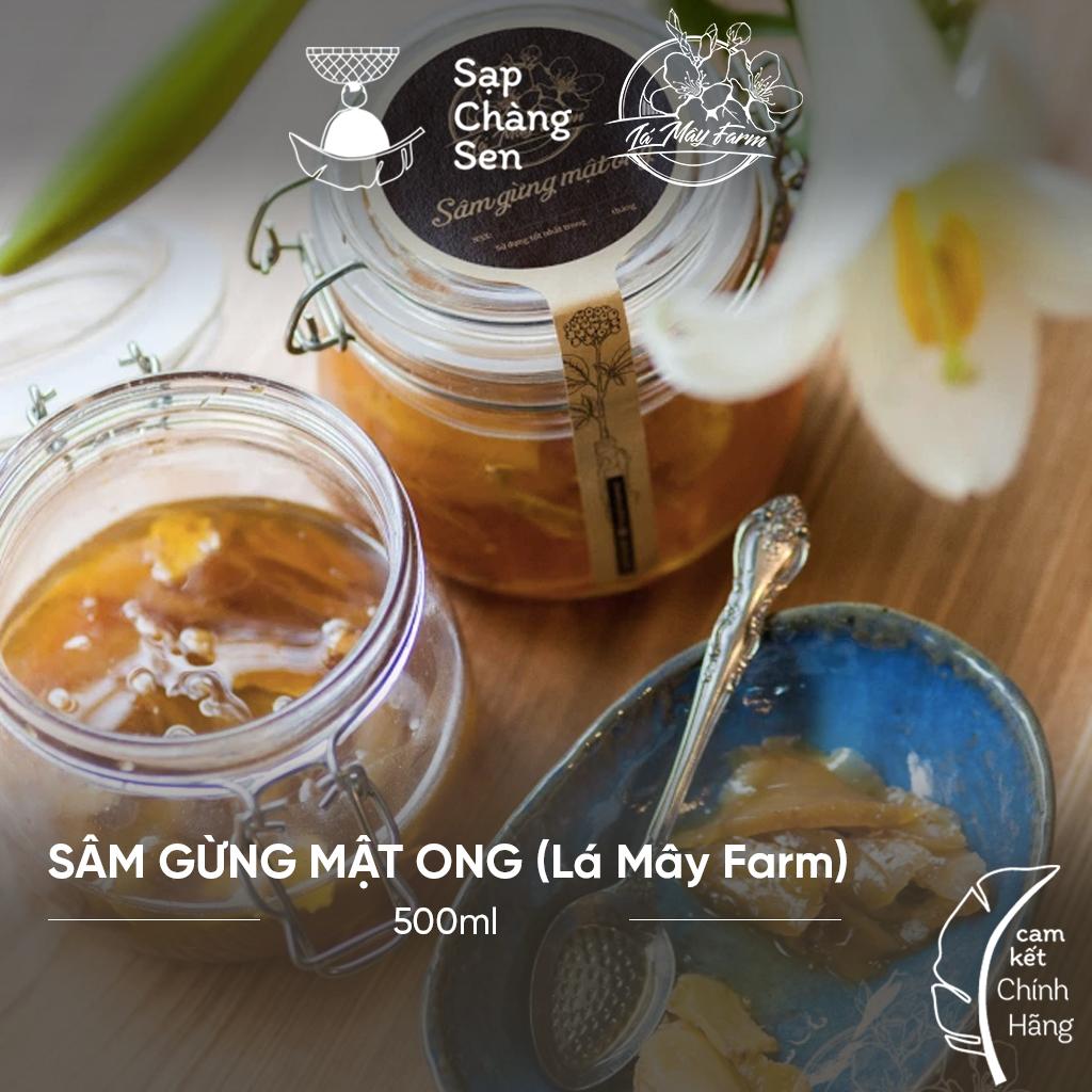 sam-gung-mat-ong-la-may-farm-500ml-sap-chang-sen
