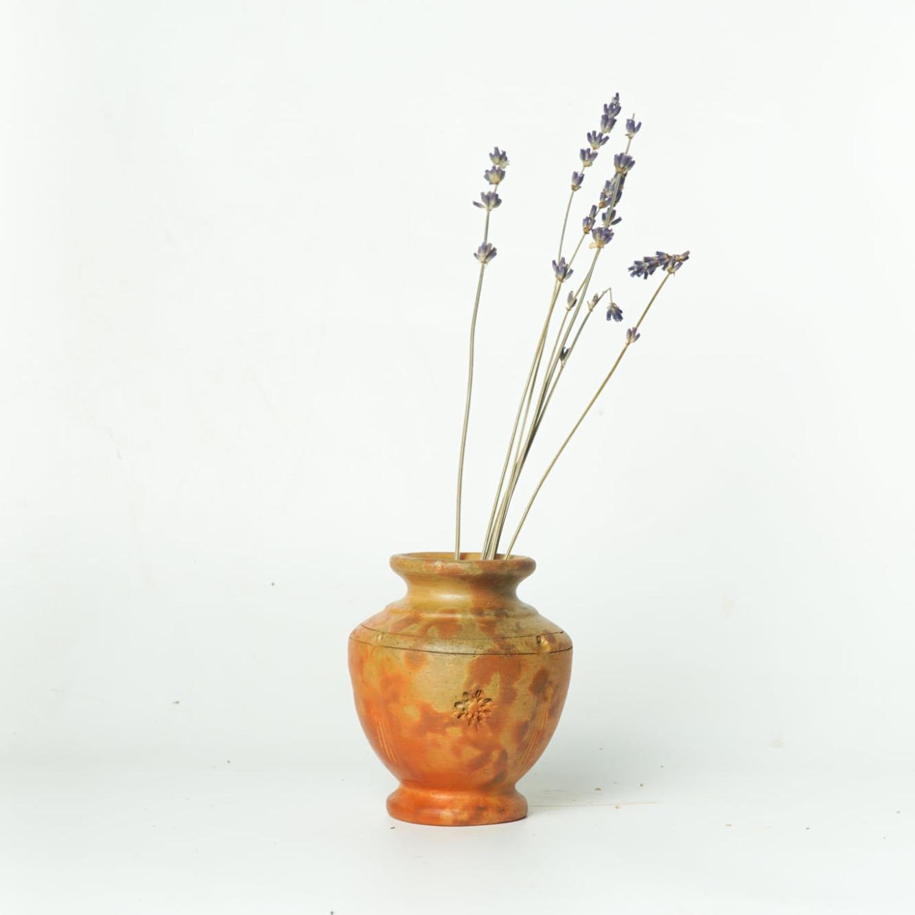 Lọ hoa (Đất nung Lê Đức Hạ) - nhiều mẫu