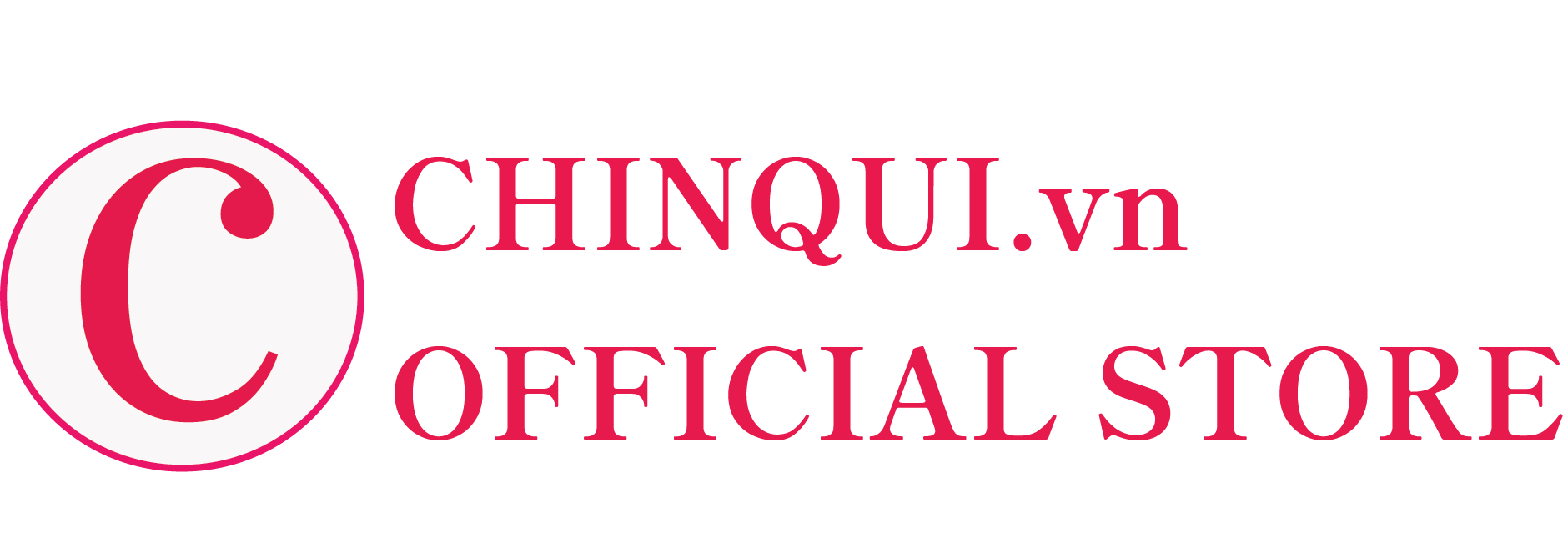 logo Chín Quí Cosmetics - Let Beauty Together | Chín Quí Cosmetics