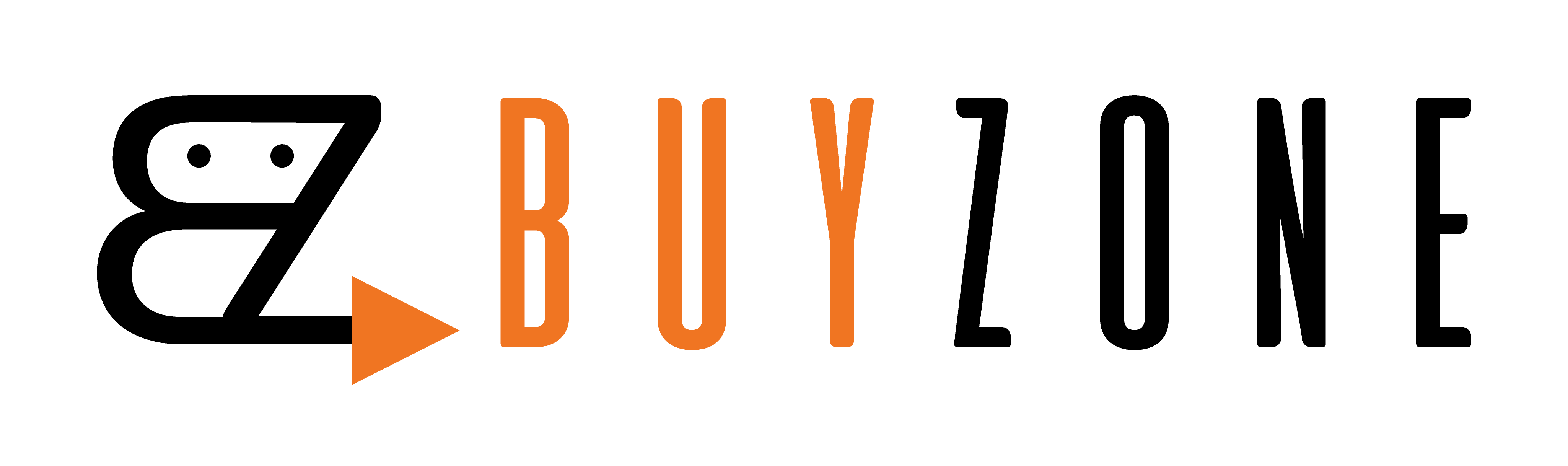 logo BUY ZONE