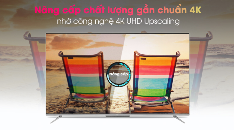 Android Tivi 43P715TCL 43 inch 2020