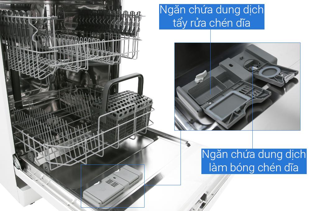 Máy rửa chén Electrolux ESF5206LOW 13 bộ