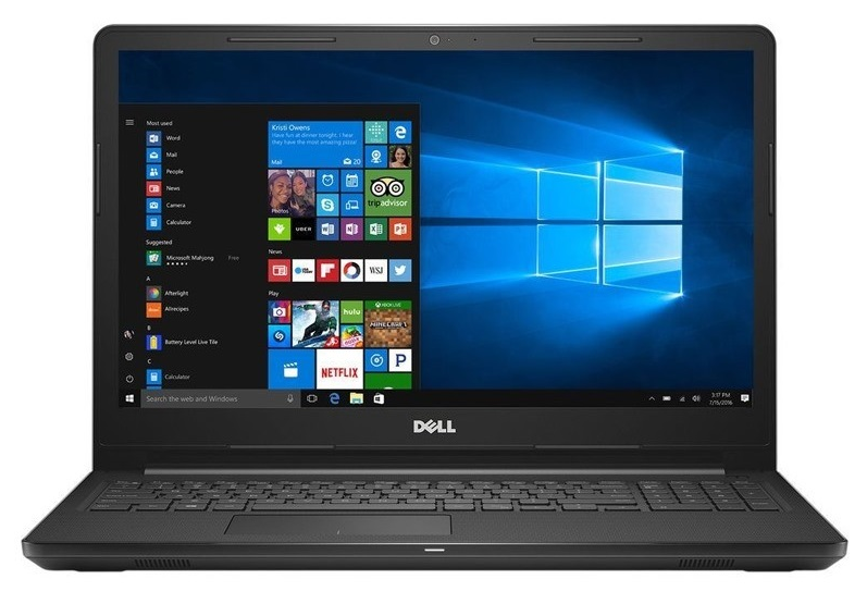 Laptop Dell Inspiron N3576C(P63F002)