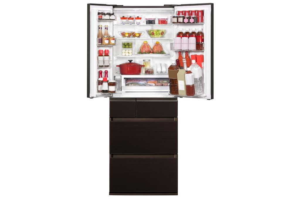Tủ lạnh Panasonic NR-F503GT-T2 Inverter 491 lít
