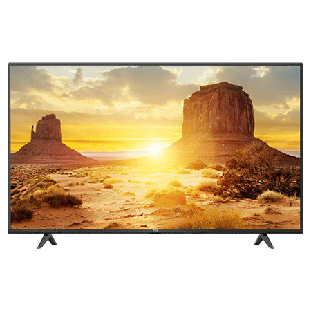 Android Tivi TCL 55P618 4K 55 Inch