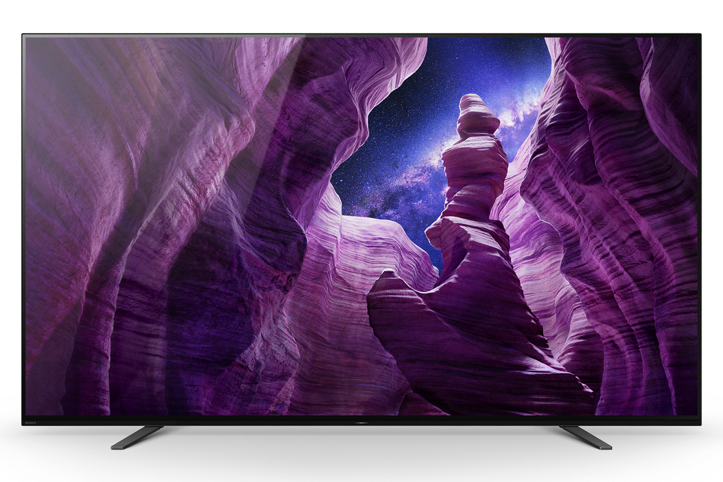 OLED Tivi Sony KD-55A8H 4K 55 inch