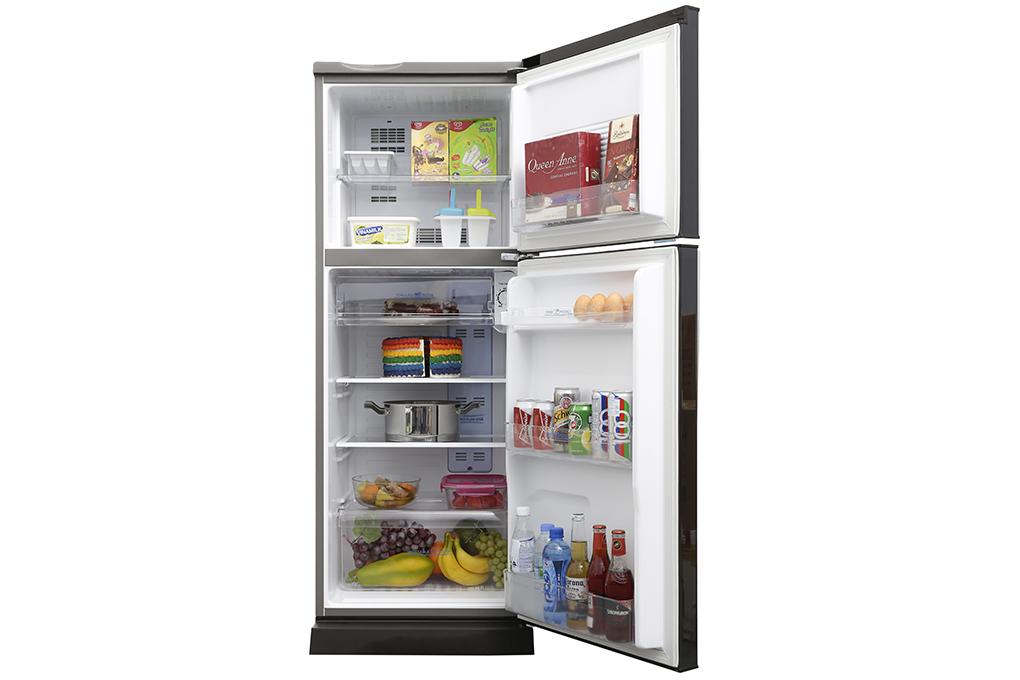 Tủ lạnh Aqua AQR-I209DN Inverter 186 lít