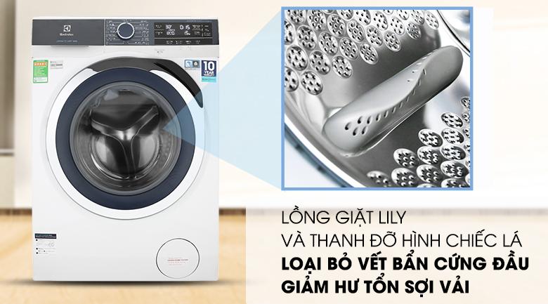 Máy giặt Electrolux EWF9523BDWA Inverter 9.5 kg