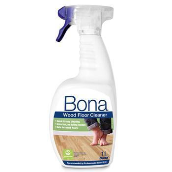 Bình xịt vệ sinh đồ gỗ Bona