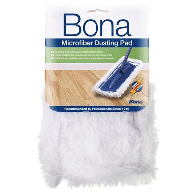 Vải lau bụi sàn gỗ Bona