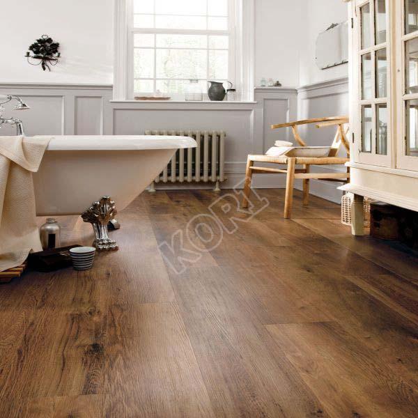 Sàn gỗ Hàn Quốc