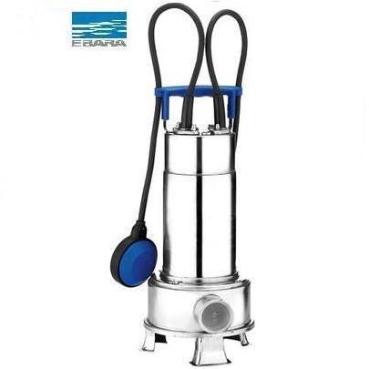 Máy bơm nước thải Ebara RIGHT 100