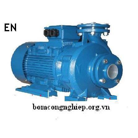 Máy bơm trục ngang EN65-40