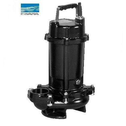 Máy bơm nước thải Ebara 65DVS51.5