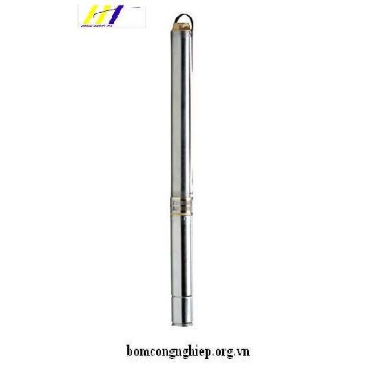 Máy bơm giếng khoan 4SD10-25/ 5.5KW