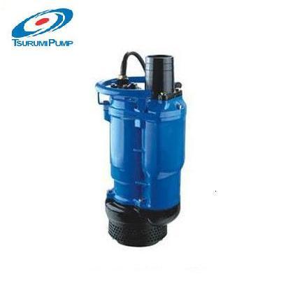 Máy bơm nước thải Tsurumi KTZ33.7