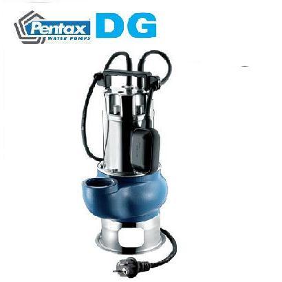 Máy bơm chìm thải pentax DG80/2 (G)
