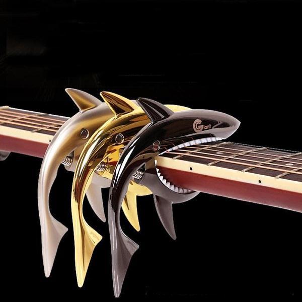 SHARK CAPO GC-02