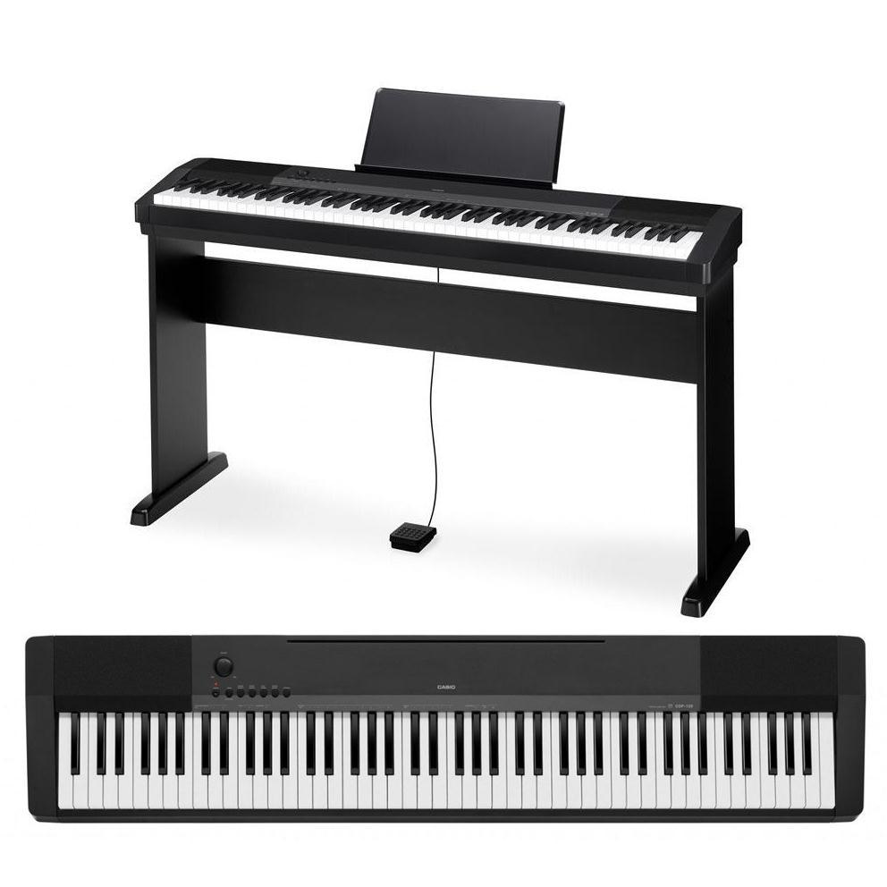 Đàn Piano điện CASIO CDP130 mới chính hãng bh 2 năm