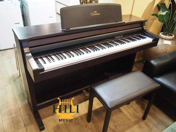 Đàn Piano điện YAMAHA CLP 156 (2hand)